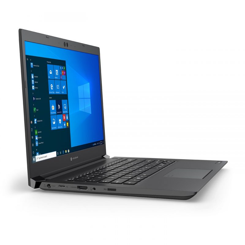 Notebook Dynabook Toshiba Tecra A40-G1400ED Dual Core 5205U 4GB 128GB SSD 14'' HD Windows 10 Nueva 4