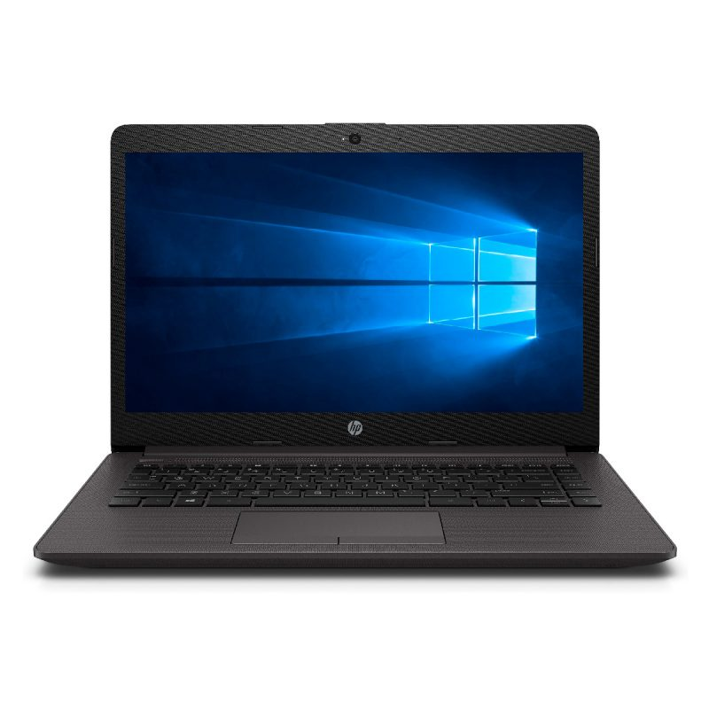 Notebook HP 240 G7 i3-1005G1 (Décima Generación) 8GB 1TB 14'' Español Nueva Garantía Oficial Windows 10 4