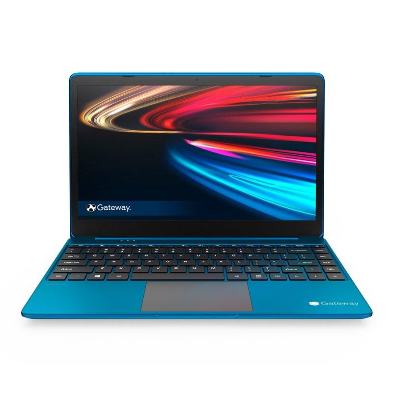 Notebook Gateway GWTN141 Core i5-1035G1 16GB 256GB SSD Pantalla Full HD 14'' Webcam Bluetooth Windows 10 - Azul 2