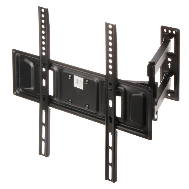 Soporte Brateck LPA63-443 para TV Monitor LED LCD de 32'' a 55'' Universal con Máxima capacidad de Movimiento 1