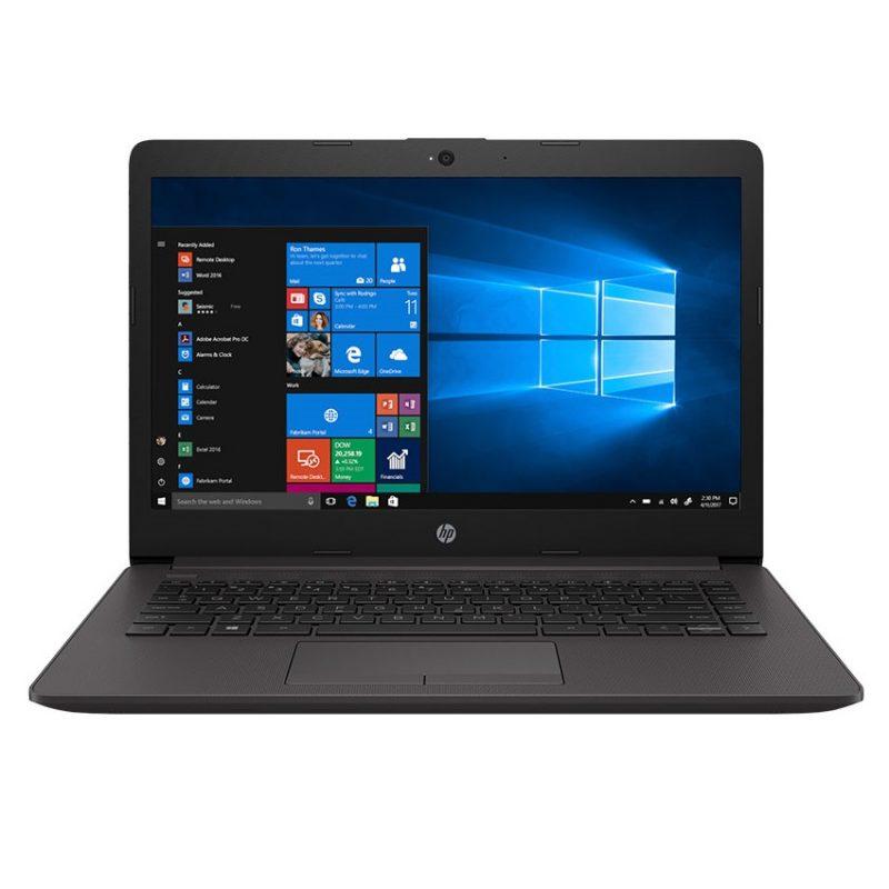 Notebook HP 240 G7 i3-1005G1 (Décima Generación) 12GB 1TB + SSD 120GB M.2 14'' Español Windows 10 3