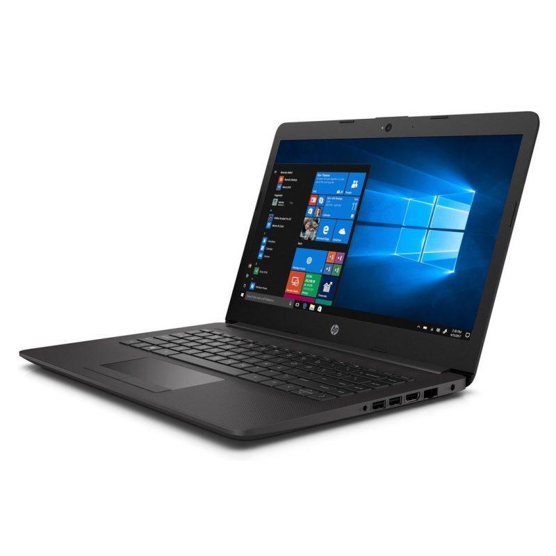Notebook HP 240 G7 i3-1005G1 (Décima Generación) 12GB 1TB + SSD 120GB M.2 14'' Español Windows 10 4