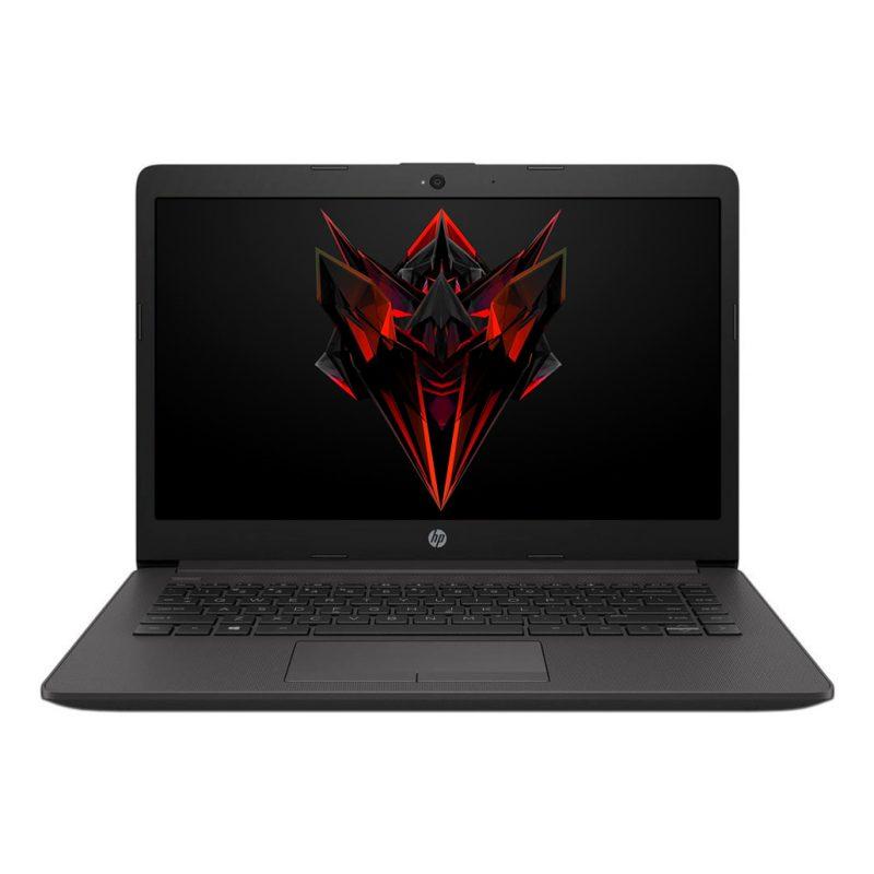 Notebook HP 240 G7 i3-1005G1 (Décima Generación) 16GB 240GB SSD m.2 14'' HD Español Windows 10 1