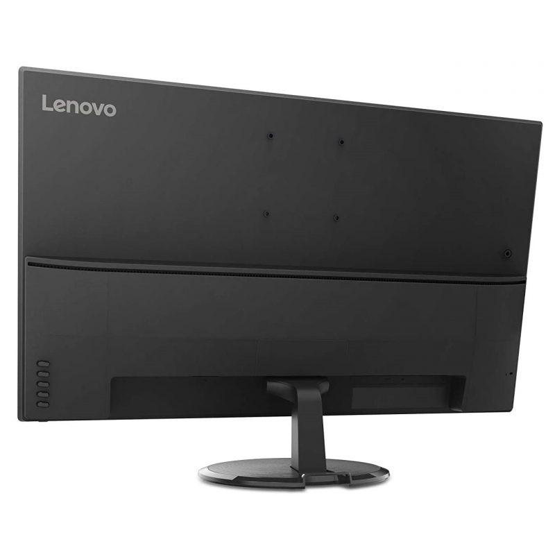 Monitor LED IPS Lenovo C32Q-20 31.5'' QHD Gamer FreeSync 75hz Bisel ultra delgado - Factory Refurbished 4
