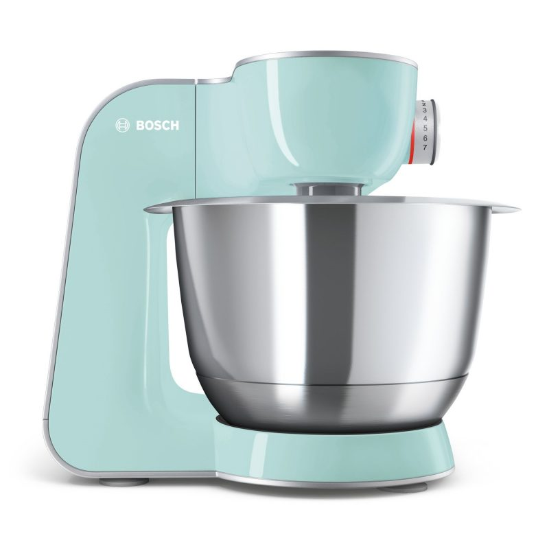 Robot de Cocina Bosch MUM58020 1000W con Accesorios - Color Menta 1
