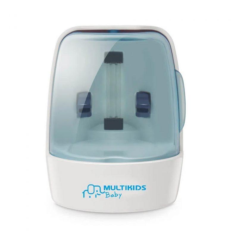 Esterilizador de Chupetes Multikids Baby BB012 Ultra UV 2