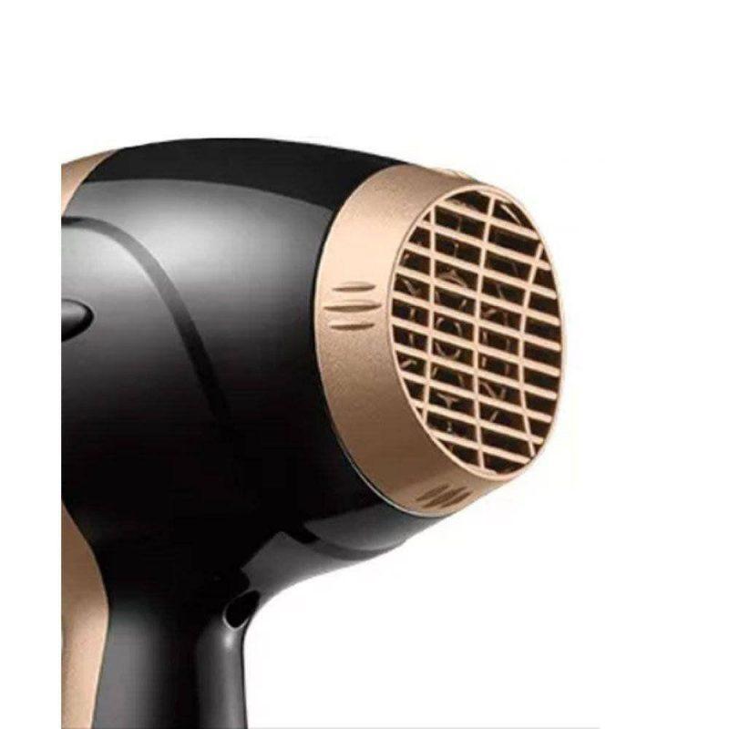 Secador de Pelo Multilaser EB020 Profesional 2000w 3 Modos de Temperatura 2 Velocidades - Dorado 3