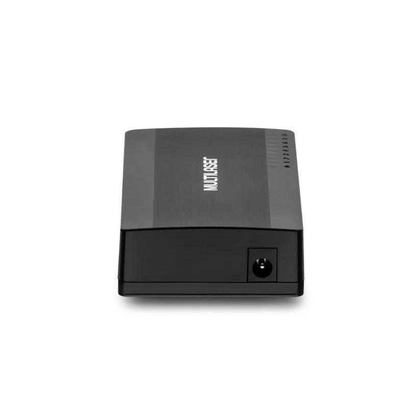 Switch Multilaser RE308 8 Puertos 100 Mbps 2