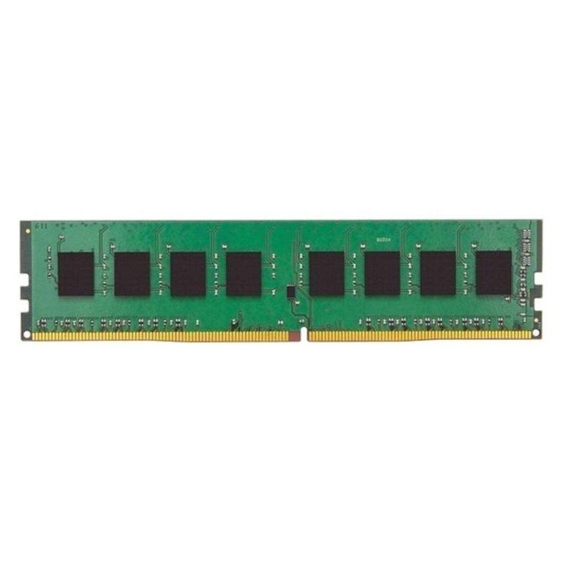 Memoria RAM DDR4 4GB Kingston KVR24N17S6/4 2400mhz Udimm 1