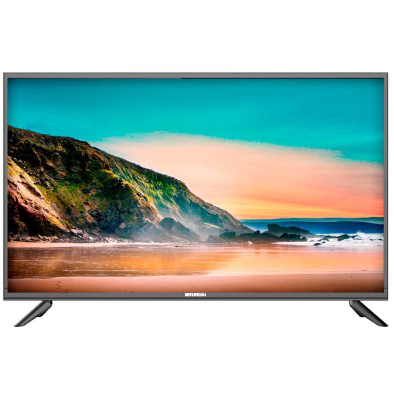 TV Led Hyundai HYLED3225 32'' HD Sintonizador ISDB-T USB HDMI 1