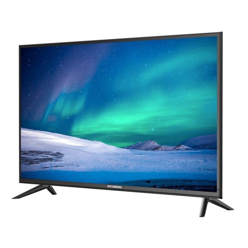 TV Led Hyundai HYLED3225 32'' HD Sintonizador ISDB-T USB HDMI 2