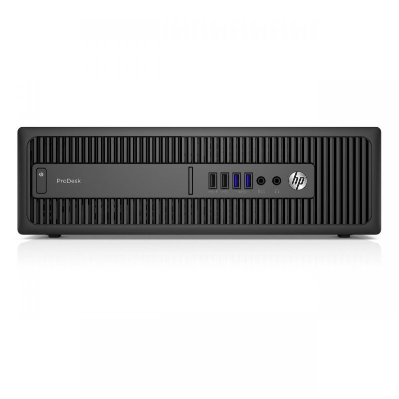 PC Gamer HP Pro 6200 G2 Intel Core i7-6700 16GB de RAM DDR4 512GB SSD + Tarjeta de Video GeForce GT710 2GB 4