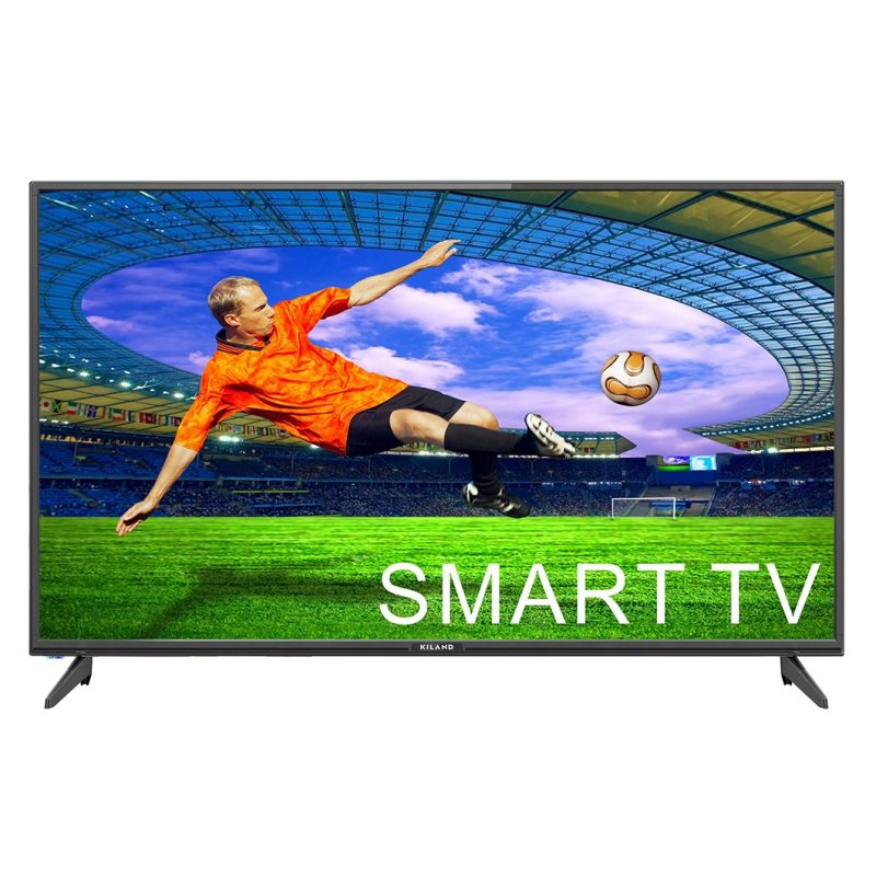 Smart TV LED Kiland DKLD32SMART 32'' HD Android 2 Controles HDMI USB WiFi 2