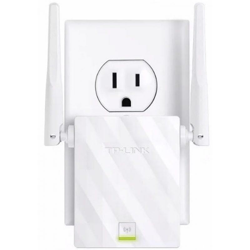 Extensor Repetidor de Señal Wifi TP-Link TL-WA855RE 2 Antenas 300Mbps 3