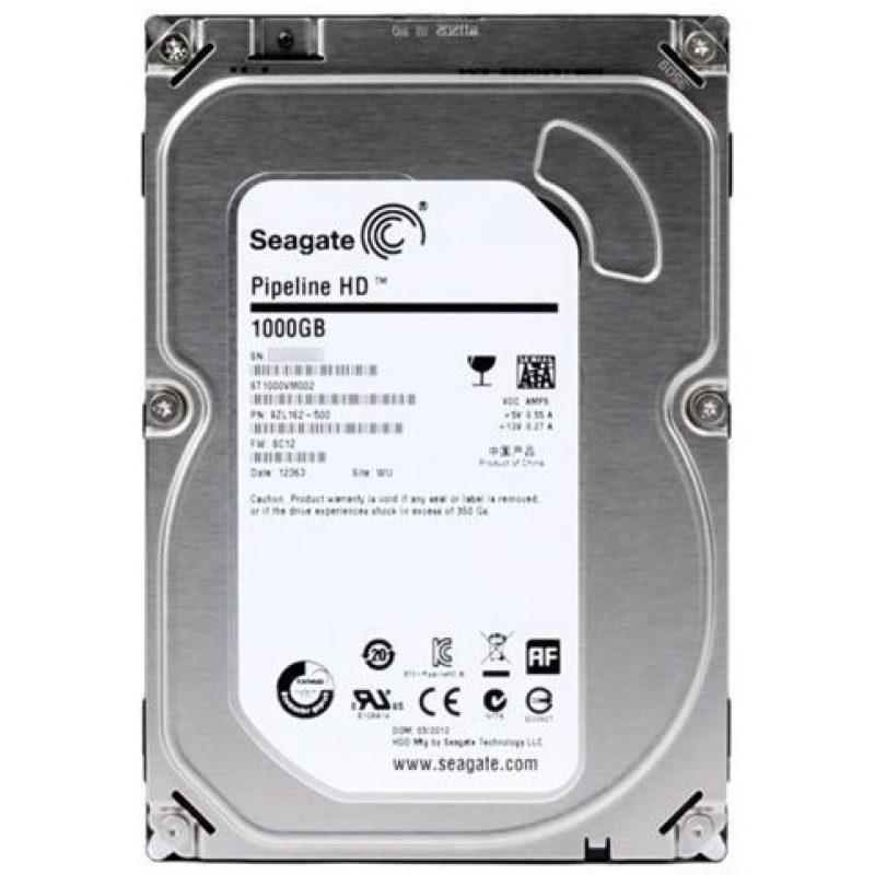 Disco Duro 3.5' Seagate 1TB Sata 2
