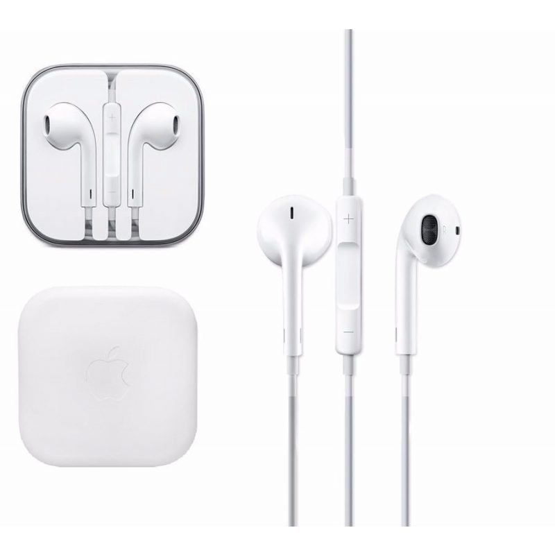 Auricular Apple A1472 EarPods Manos Libres Original para iPhone 2