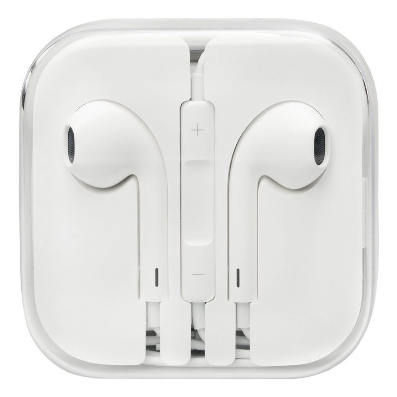 Auricular Apple A1472 EarPods Manos Libres Original para iPhone 3