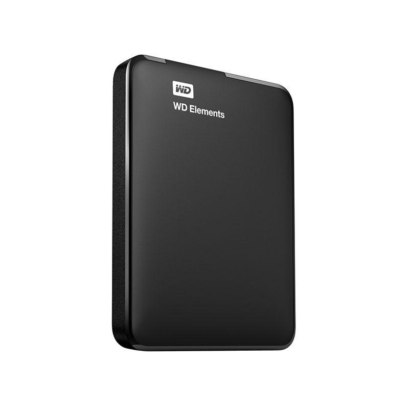 Disco Duro Externo Western Digital Elements 2.5' 1TB USB 3.0 1