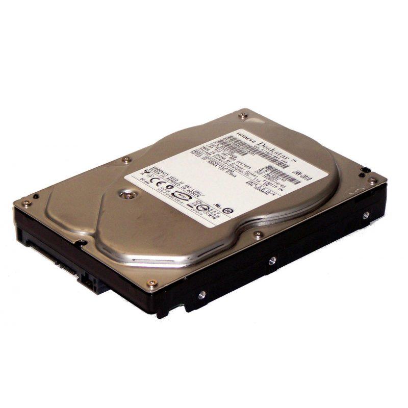 Disco Duro Sata 160 GB 3.5'' Para Pc Dvr Refabricado Varias Marcas 2