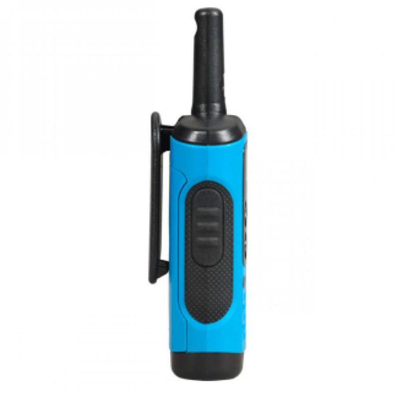 Handy Walkie Talkie Motorola TalkAbout T100 2 Vías 25 Km 4