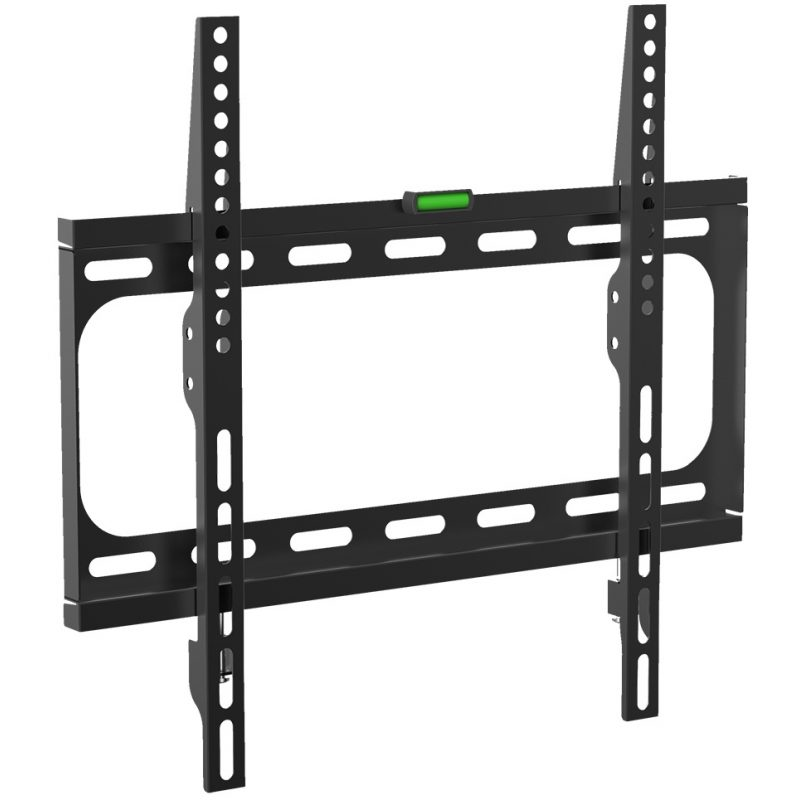 Soporte Kolke KVS-223 para TV Monitor LED LCD 26'' a 55'' Fijo Universal Vesa 1