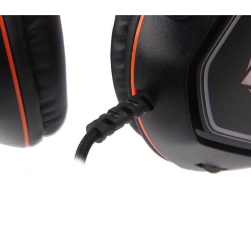 Auricular MeeTion MT-HP020 Gamer Con Micrófono para PC PS4 XBOX 4