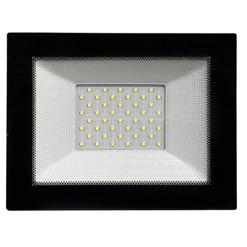 Foco Reflector LED Liper 50W Interior / Exterior IP65 220V - Luz Fria 3