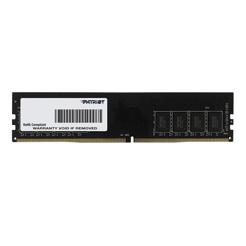 Memoria RAM DDR4 4GB 2666 MHz Patriot Signature PSD44G266681 Nueva 1