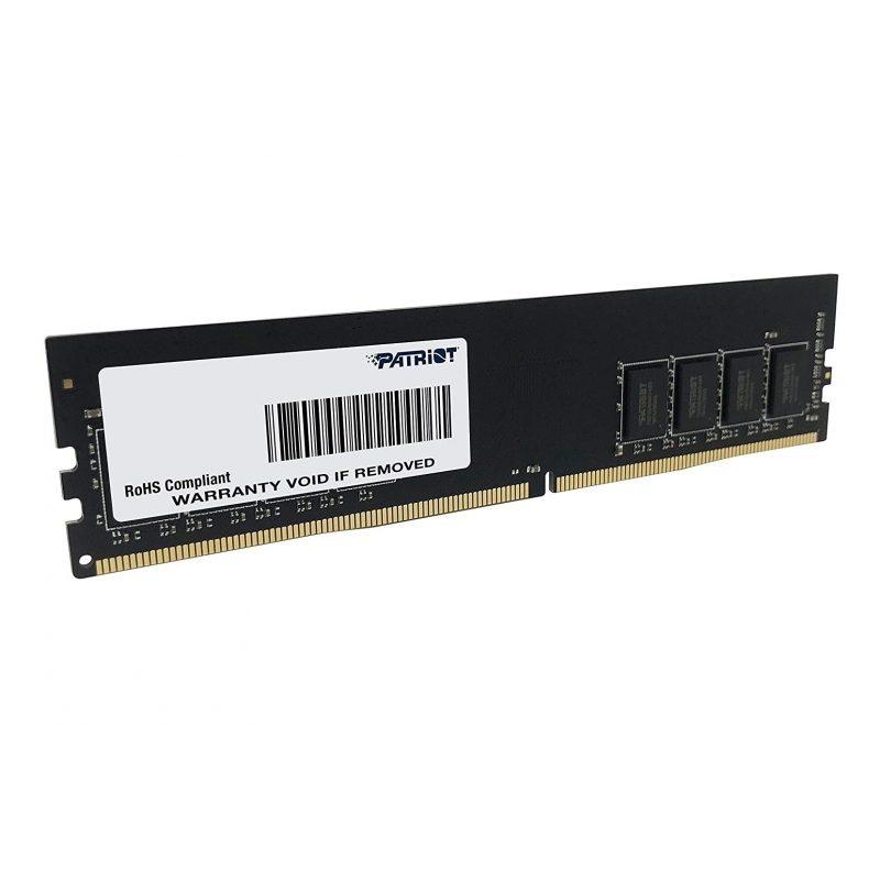 Memoria RAM DDR4 4GB 2666 MHz Patriot Signature PSD44G266681 Nueva 2