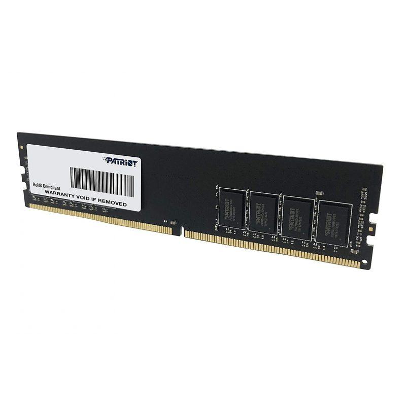 Memoria RAM DDR4 4GB 2666 MHz Patriot Signature PSD44G266681 Nueva 3