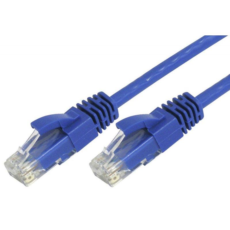 Cable de Red Patchcord Cat6E 3 Metros 2