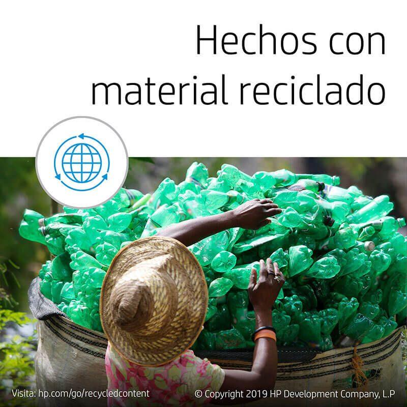 Cartucho Original HP 667 3YM78AL Color Para Deskjet 2375 2775 2776 3