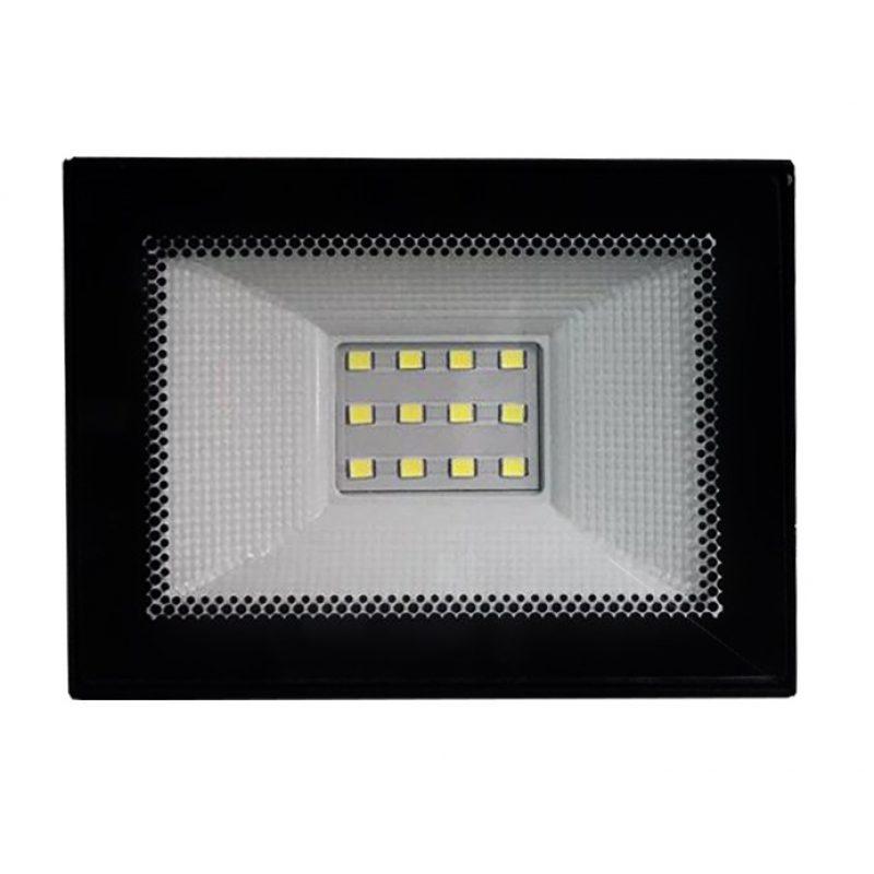 Foco Reflector LED Liper 10W Interior / Exterior IP65 220V - Luz Fria 2