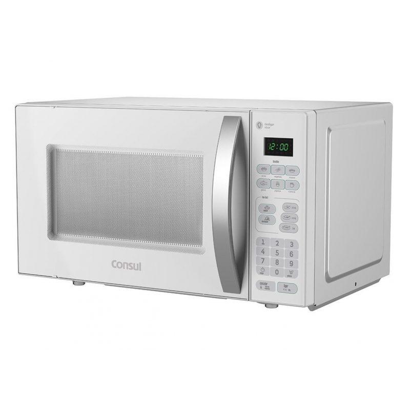 Microondas Consul CMS20WF25Z 20 Litros Digital Blanco 1