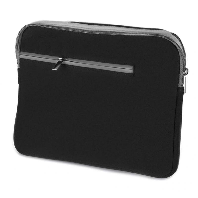 Sobre Funda Neopreno Multilaser BO400 Para Notebook de hasta 15.6'' - Negro 2