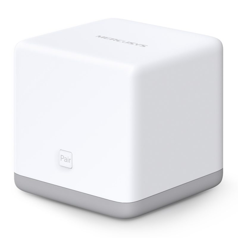 Router / Access Point Mercusys Halo S3 Tecnología Mesh 300 Mbps (Kit 3 Unidades) 2