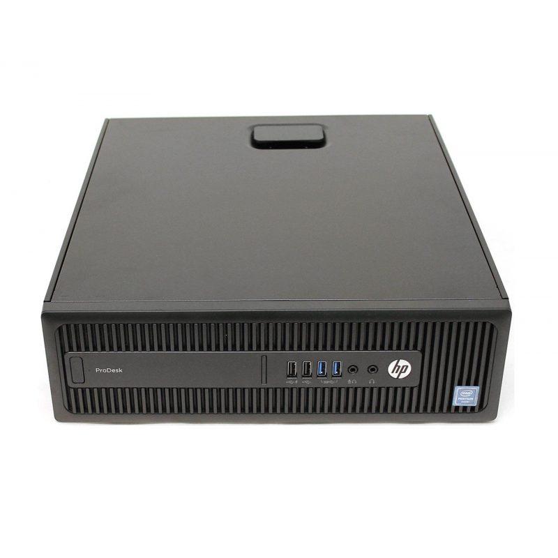 PC Computadora HP Pro 600 G2 Intel Core i7-6700 16GB de RAM DDR4 512GB SSD Licencia Windows 10 Pro 4