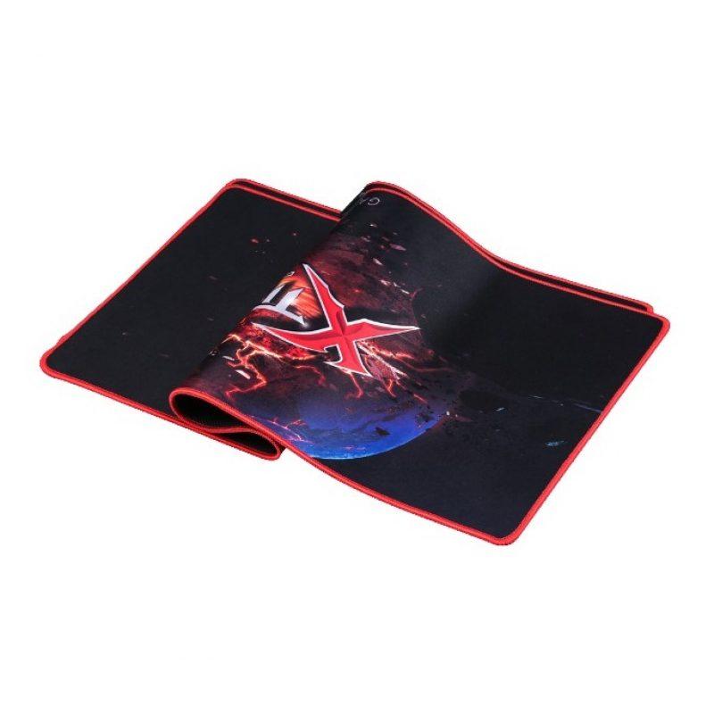 Mouse Pad Gamer Xtrike Me MP-204 XXL Extra Grande Reforzado con Goma antideslizante 3