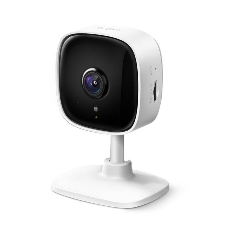 Camara ip WiFi Cloud TP-Link TAPO C100 Full HD Vision Nocturna Audio Vision y Grabación Remota 1