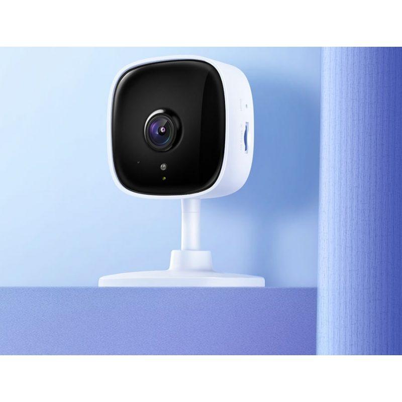 Camara ip WiFi Cloud TP-Link TAPO C100 Full HD Vision Nocturna Audio Vision y Grabación Remota 3