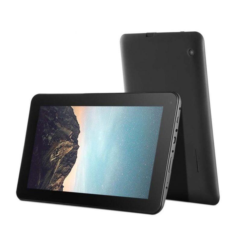 Tablet Multilaser NB326 M9S GO Quad Core 9'' 16GB WiFi Doble Camara Android - Negro 2