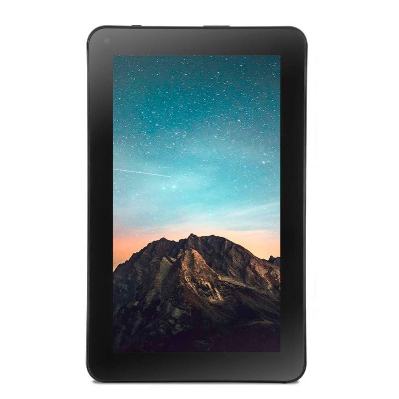 Tablet Multilaser NB326 M9S GO Quad Core 9'' 16GB WiFi Doble Camara Android - Negro 4