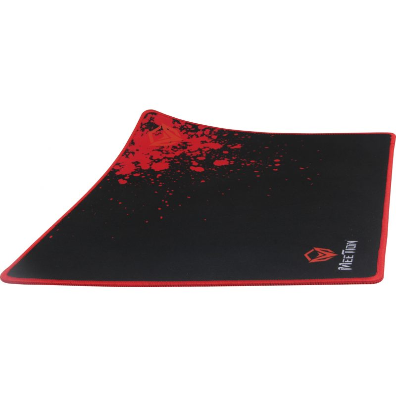 Mouse Pad Gamer MMO MeeTion MT-P110 Gaming Grande Base Goma 3