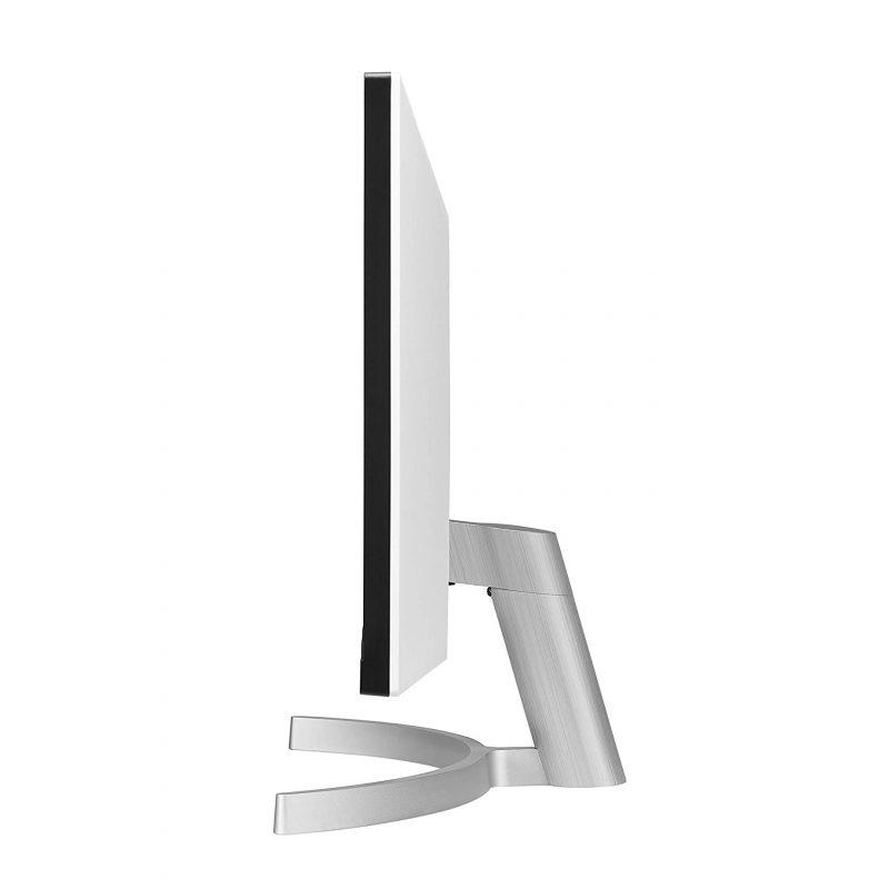 Monitor LED IPS LG 29WN600-W 29'' FHD 21:9 HDR10 FreeSync sRGB 99% 75Hz UltraWide y Delgado 3