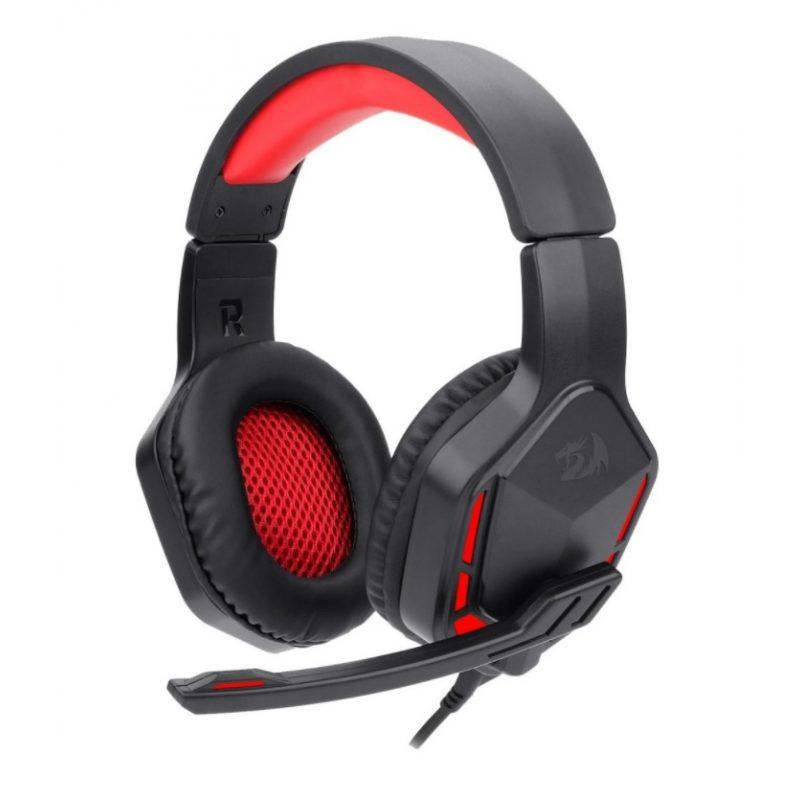 Auriculares Redragon Themis H510 Gamer para PC y Consolas - Negro 1