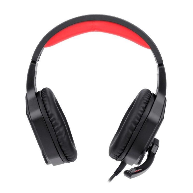 Auriculares Redragon Themis H510 Gamer para PC y Consolas - Negro 4
