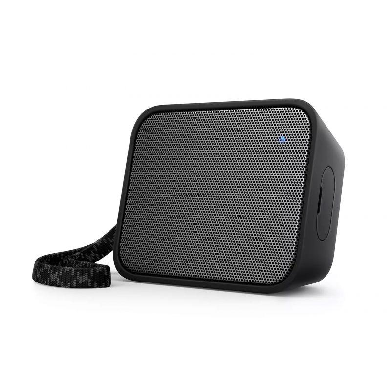 Parlante Portatil Philips PixelPop BT110B Bluetooth Bateria Larga Duración; Manos Libres; Resistente a Salpicaduras 1