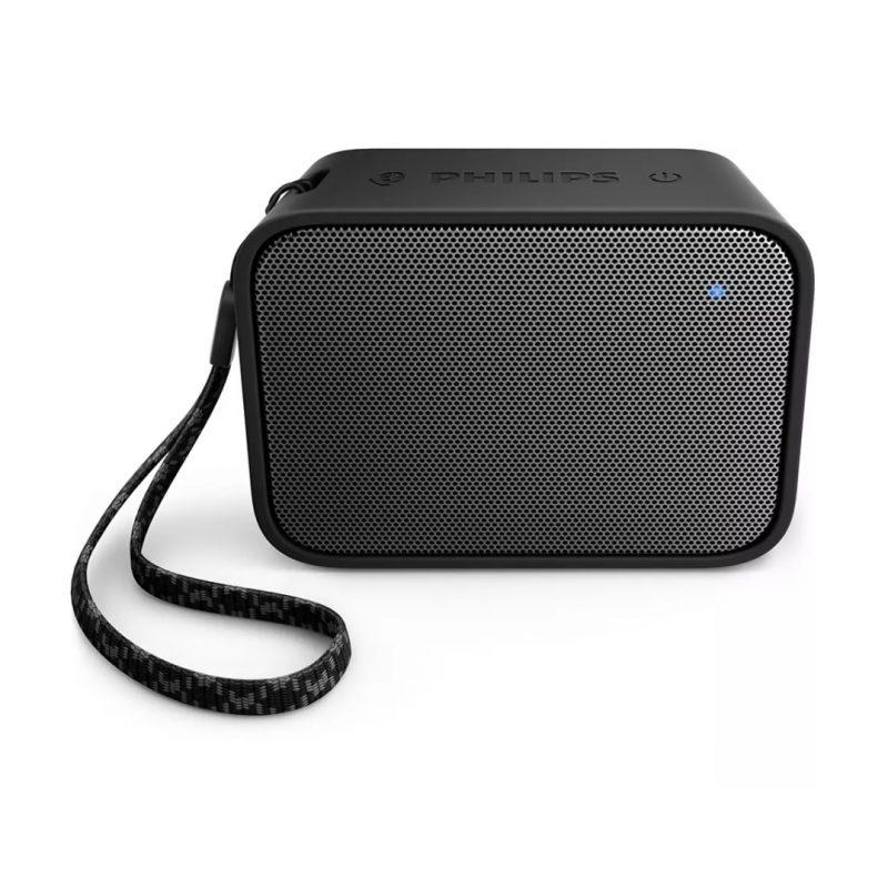 Parlante Portatil Philips PixelPop BT110B Bluetooth Bateria Larga Duración; Manos Libres; Resistente a Salpicaduras 2