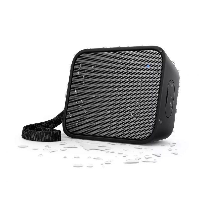 Parlante Portatil Philips PixelPop BT110B Bluetooth Bateria Larga Duración; Manos Libres; Resistente a Salpicaduras 3