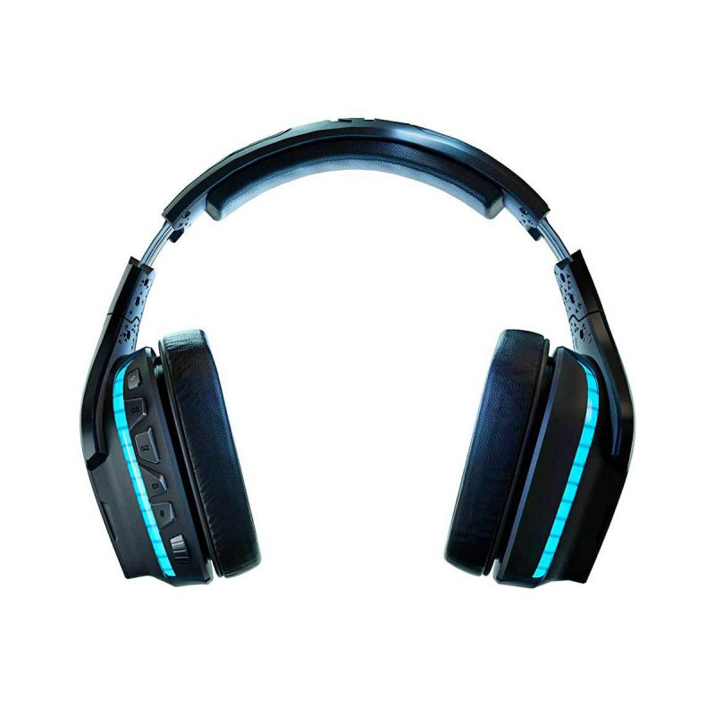 Auricular Inalambrico Gamer Profesional Logitech G935 Con Microfono Sonido Envolvente 7.1 PC Y Mac 3